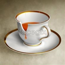 Link toSimulation of a coffee cup psd