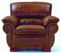 Link toSingle cowhide boss chair 3d models