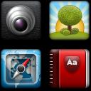 Sista additional icons 2