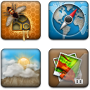 Sista icons