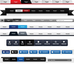 Link toSite navigation menu