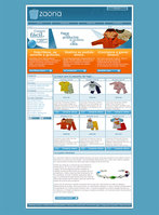 Link toSite: zaona.com