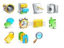 Link toSites commonly used small icons