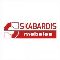 Skabardis mebeles logo