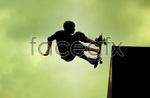Link toSkateboarding pictures 3 psd