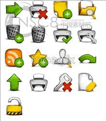Link toSketch computer desktop icons