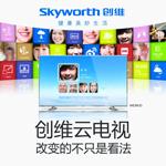 Link toSkyworth tv ads psd
