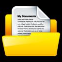 Link toSleek xp folders icons