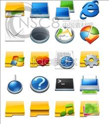 Link toSlice icon series