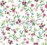 Link toSmall floral flower background vector