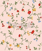 Link toSmall flower background vector