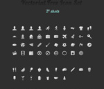 Link toSmall ui icons psd