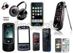 Link toSmart phone psd