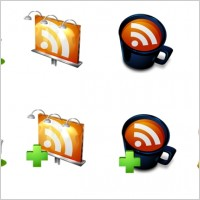 Link toSmashing feed icons icons pack