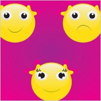 Link toSmiley face vector