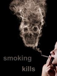 Link toSmoking smoking skull shape picture