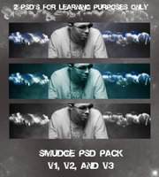 Link toSmudge psd pack