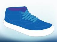 Link toSneaker vector free