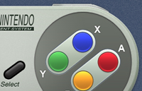 Link toSnes controller psd