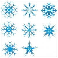 Link toSnow flake patterns
