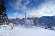 Link tomaterial picture hd Snow