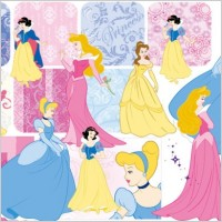 Link toSnow white and the pattern vector 2
