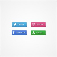 Link toSocial buttons