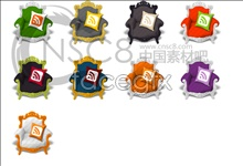 Link toSofa rss software icons