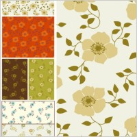 Link toSoft background pattern vector