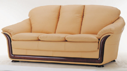 Link toSoft sofa cloth art yellow people 3d models