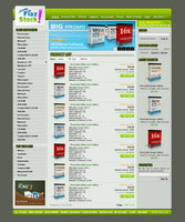 Link toSoftware ecommerce site full