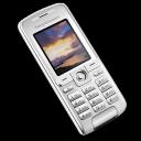 Sony ericsson k310i icons