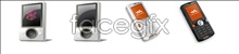 Link toSony ericsson mobile icons