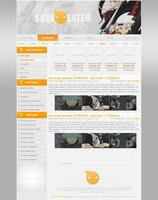 Souleater fan site