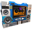 Link toSoundwave icons