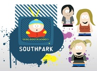 Link toSouth park vectors free