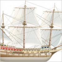 Link toSpanish galeon