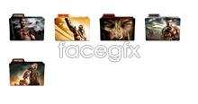Link toSpartan folder icons