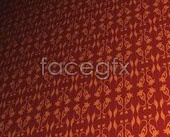 Link toSpatial pattern wallpaper background vector
