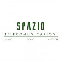 Link toSpazio telecomunicazioni logo