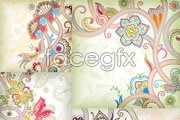 Link toSpecial butterflies pattern vector