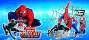 Link toSpiderman card cover and back source files