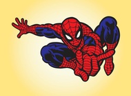 Link toSpiderman vector free