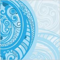 Link toSpiral pattern background 01 vector