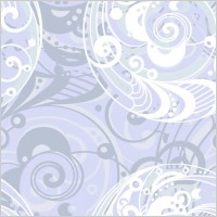 Link toSpiral pattern background 05 vector