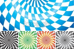 Link toSpiral vector background