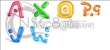 Link toSpirits bright software application icons