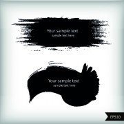 Link toSplash ink creative background vector 01