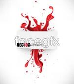 Link toSplash tab background 03 vector