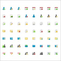 Link toSplashy icons icons pack